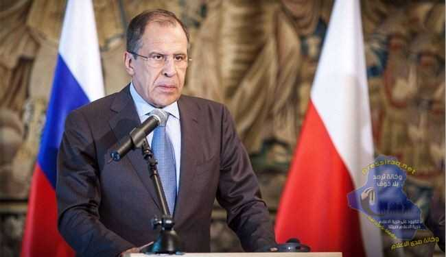 foreign Minister of Russian:the liberated operations in Mosul will affect on the balance of power in Syria